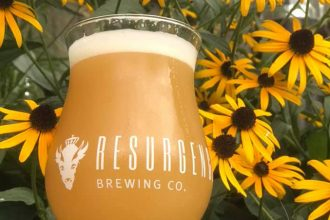 Resurgence Brewing Co.
