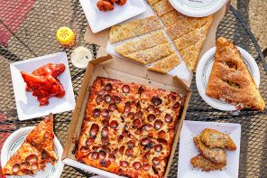 Picassos Pizza