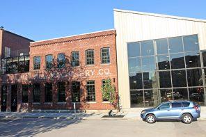 Resurgence Brewing Co - Chicago Street