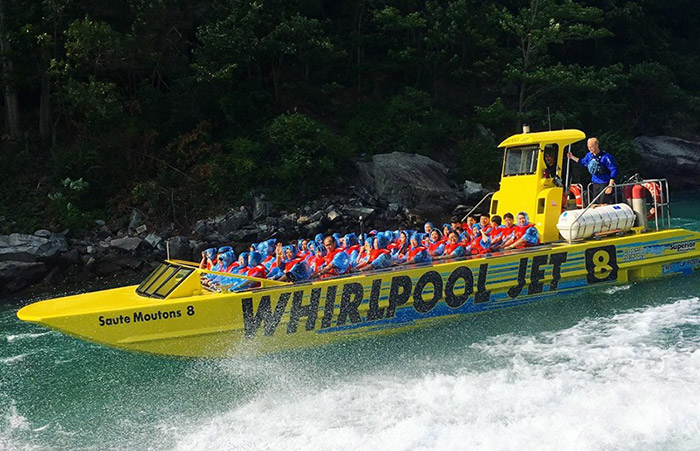 12 Excellent Ways to Spend a Hot Summer Day in WNY