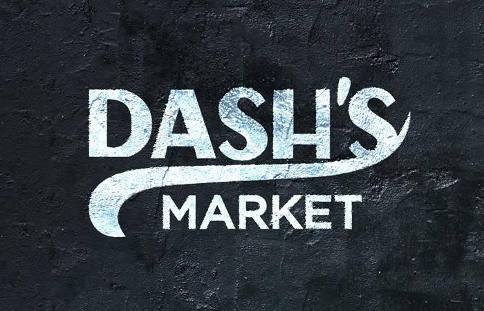 Dash's Market - Hertel