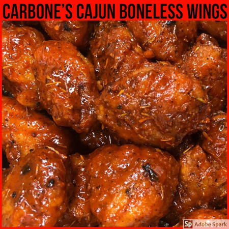 Carbone S Pizza And Subs Step Out Buffalo