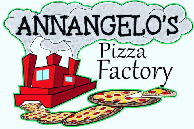 Annangelos Pizza Factory