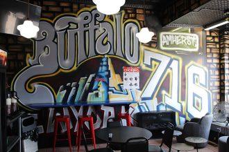 716 Cafe