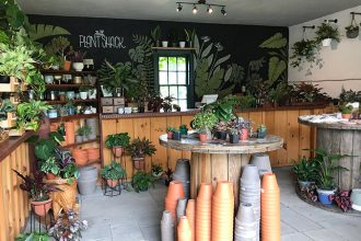 The Plant Shack