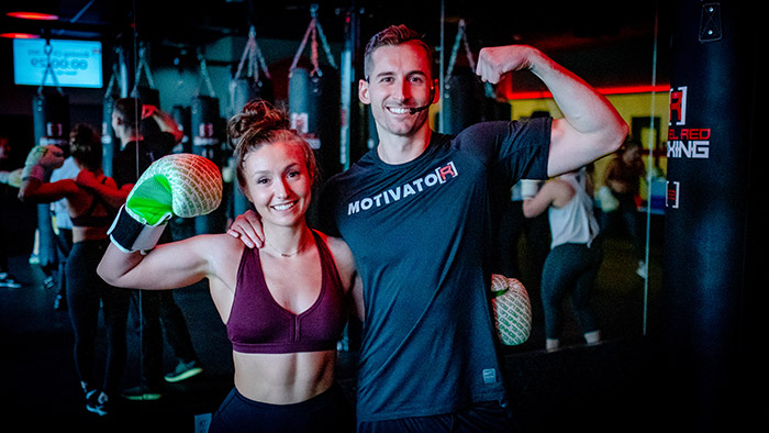 On Our Radar: 3 Classes to Try at Level Red Boxing