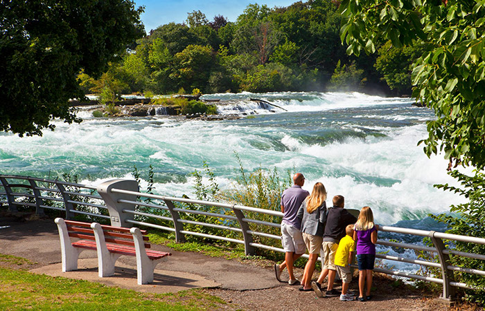 Your Guide to State Parks Within 2(ish) Hours of Buffalo