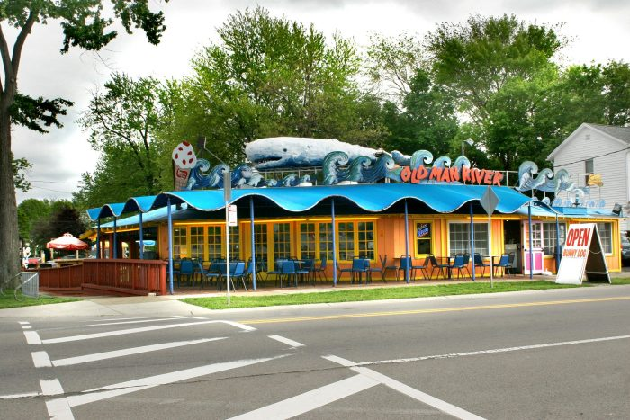 casino clam bar