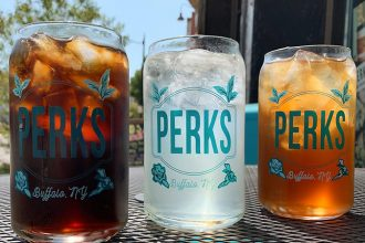 Perk's Cafe