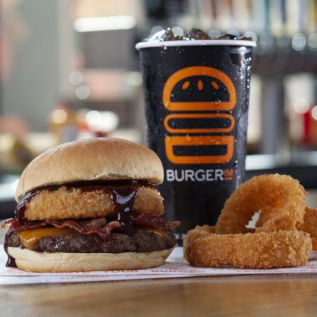 BurgerIM Buffalo