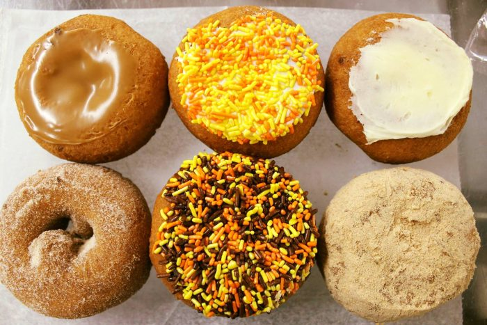 9 Places to Get Homemade Apple Cider Donuts In WNY