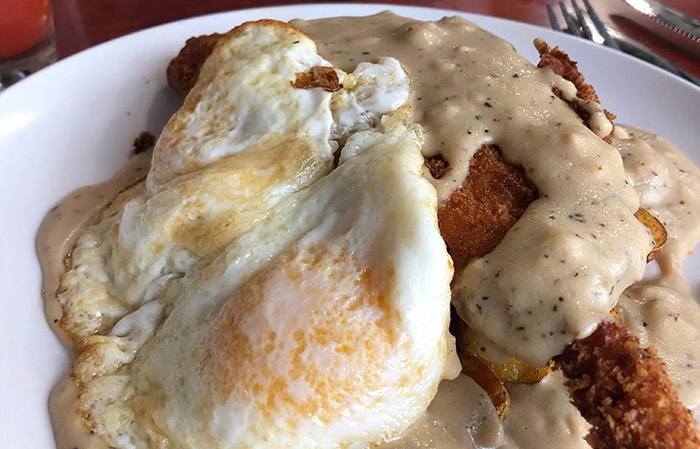 Resurgence's Brewer's Brunch Serves Up The Heartiness You Need For Thick Season