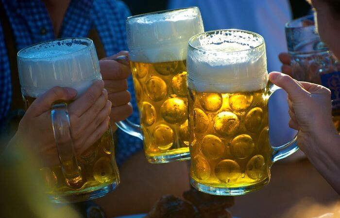 Guide to Oktoberfest Parties & Events 2019