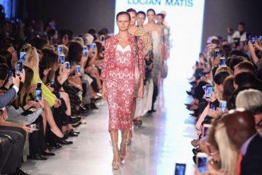 Glitter & Glamour Fashion Show