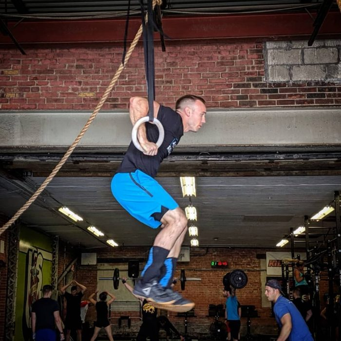 6 Things You Can Expect If You Join Harborside CrossFit