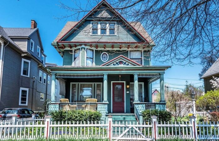 Buffalo Ranks 4th Among the 10 Most Popular Cities for Millennial Homebuyers