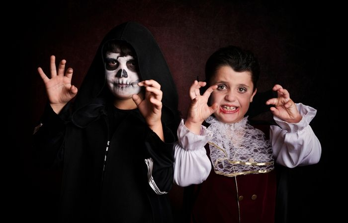 Your Guide to Family Friendly Halloween Events 2019