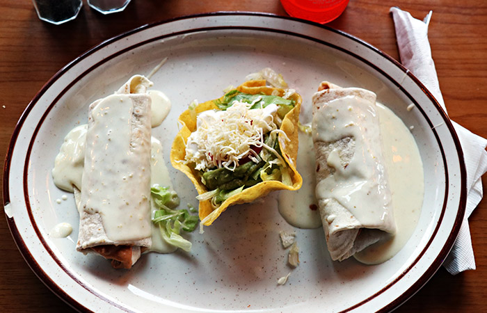 Andale Mexican is Running with Tex-Mex Cuisine in East Amherst