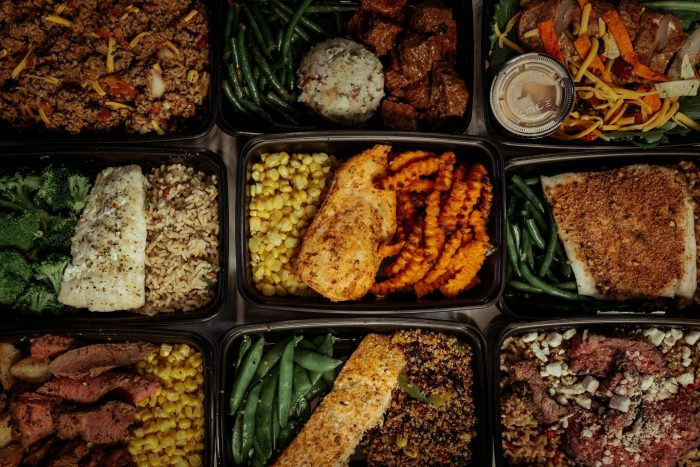 Guide to Meal Prep Services in Buffalo & WNY