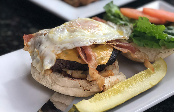 Forestview Restaurant's Got Depew Covered With Brunch Options for DAYS
