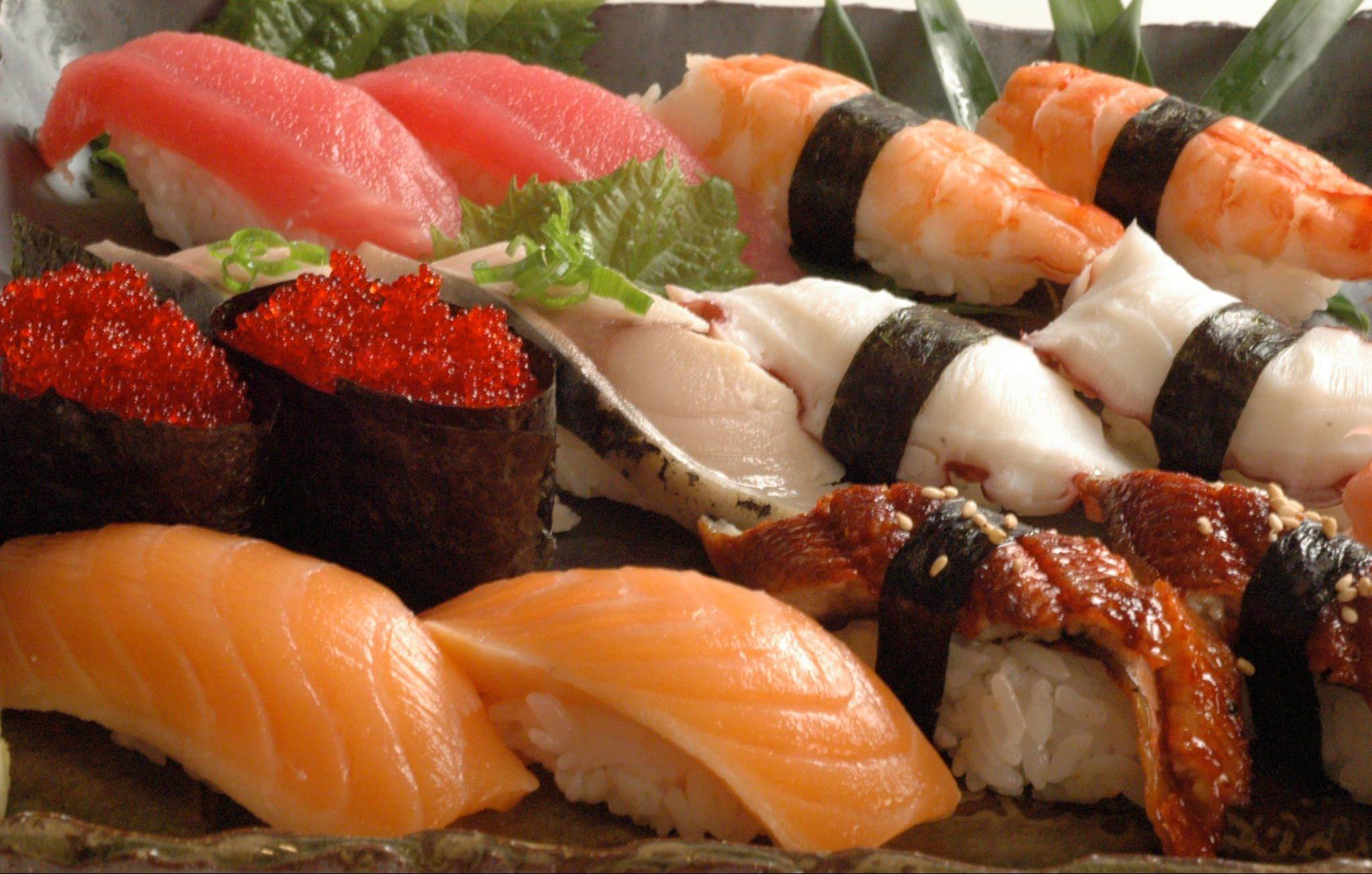 5 WNY Japanese Restaurants Named Best in the Region