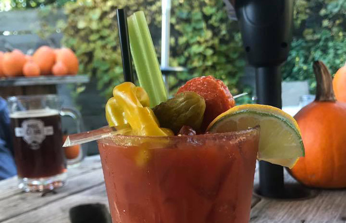 6 of The Craziest Bloody Marys You'll Find in WNY