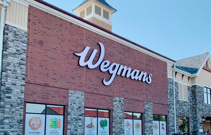 Tyler the Creator Crowns Wegmans as the Greatest Grocery Store Ever