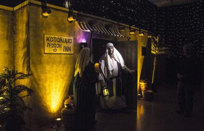 Destination Bethlehem | A Live Nativity Christmas Experience