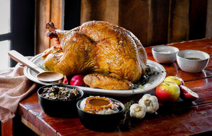 Guide to Restaurants Serving Thanksgiving Dinner 2020