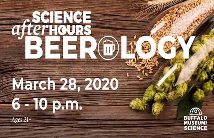 Buffalo Beer Buzz: Beerology