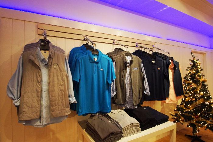 BFLO Men's Clothes