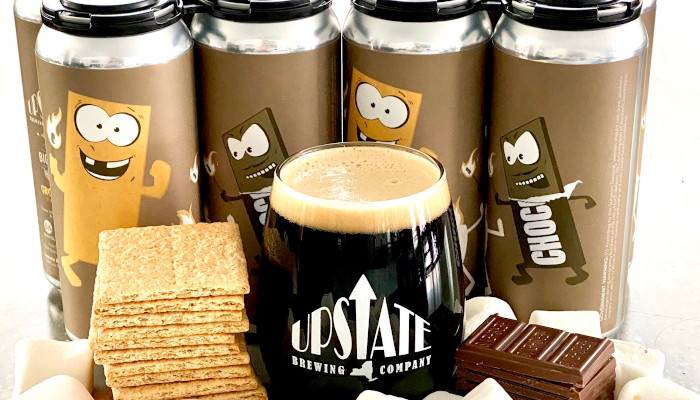 Beer Buzz: Pastry Stout collaboration specialty beer