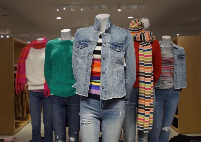 Gap Women's Clothes