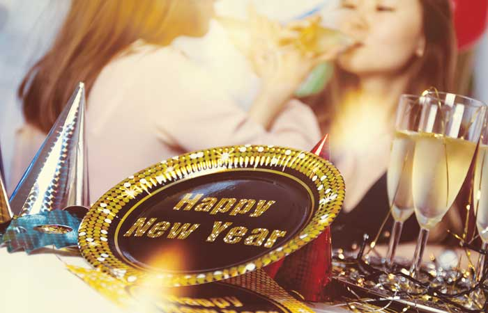 The Ultimate Guide to New Year's Eve Parties 2020