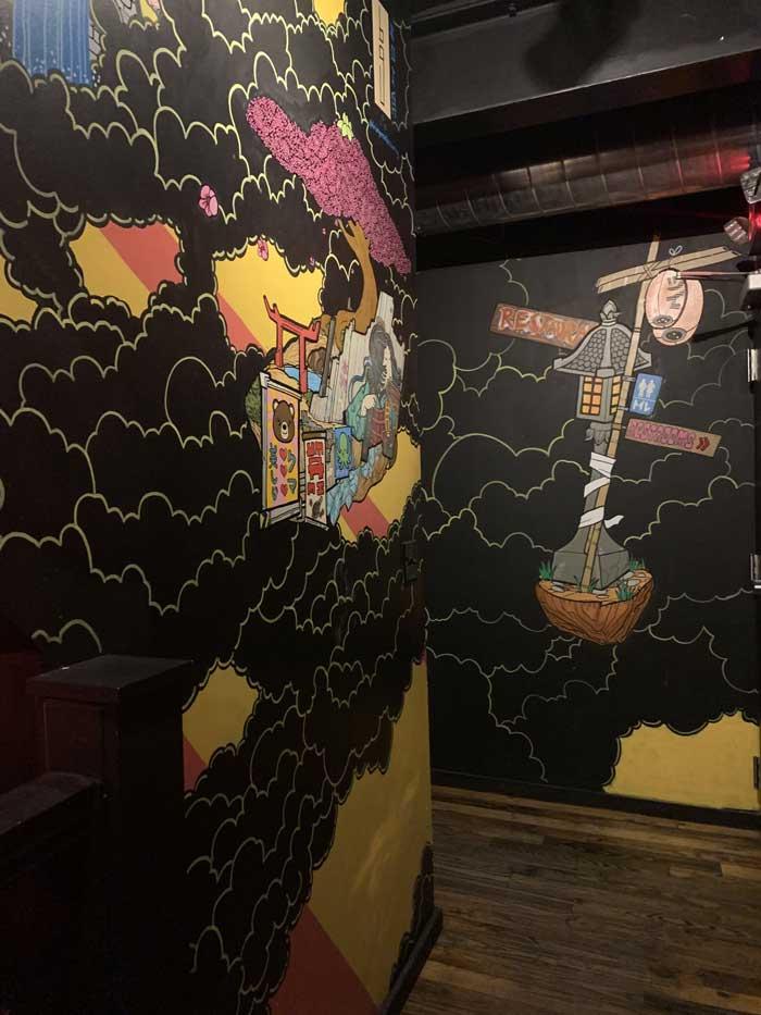 Umami - Pittsburgh Road Trip