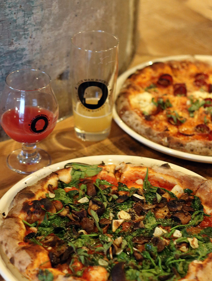 New Restaurants 2019: Thin Man Brewery