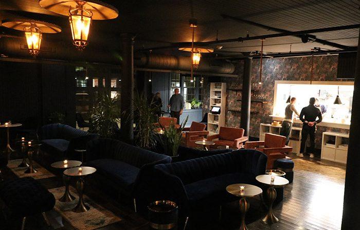 New Restaurants 2019: Waxlight Bar a Vin