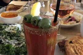 favorite brunch 2019