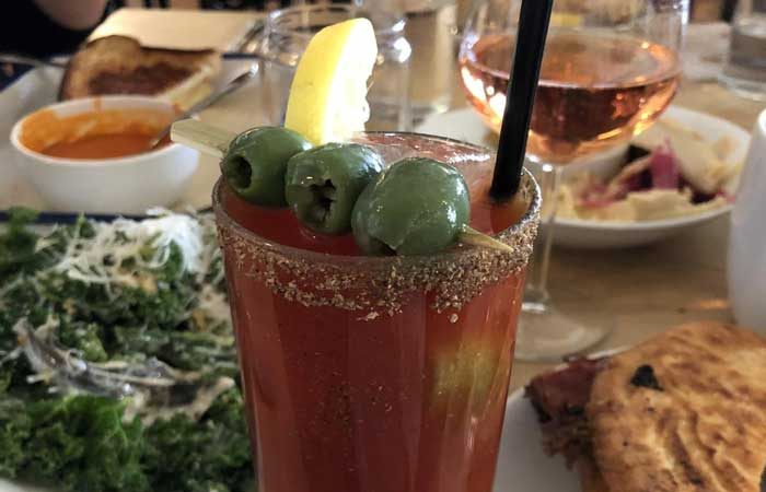 Favorite WNY Brunch Dishes of 2019