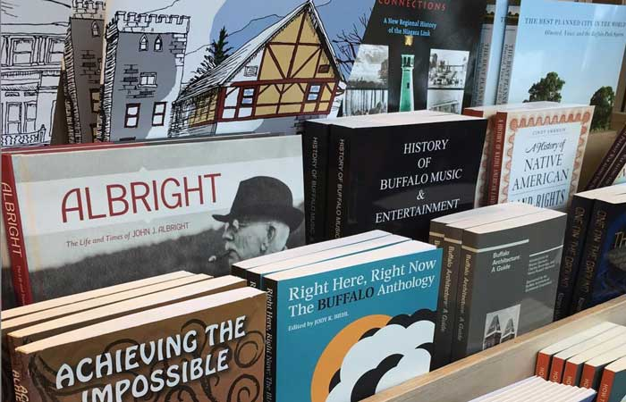 Ultimate Guide to Buffalo's Independent Bookstores