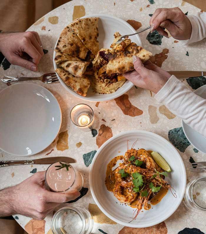 New Restaurants 2019: West Rose