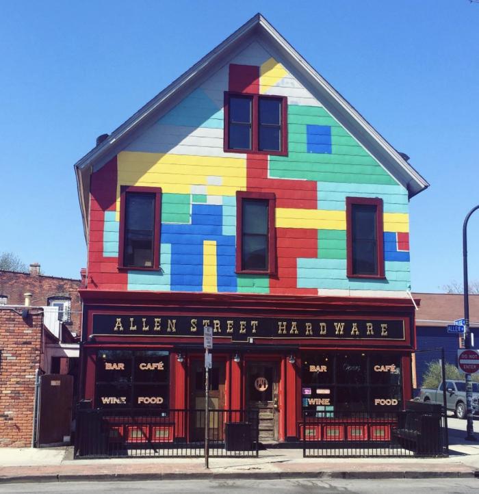 Allen Hardware Store