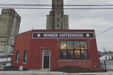 Wonder Coffeehouse