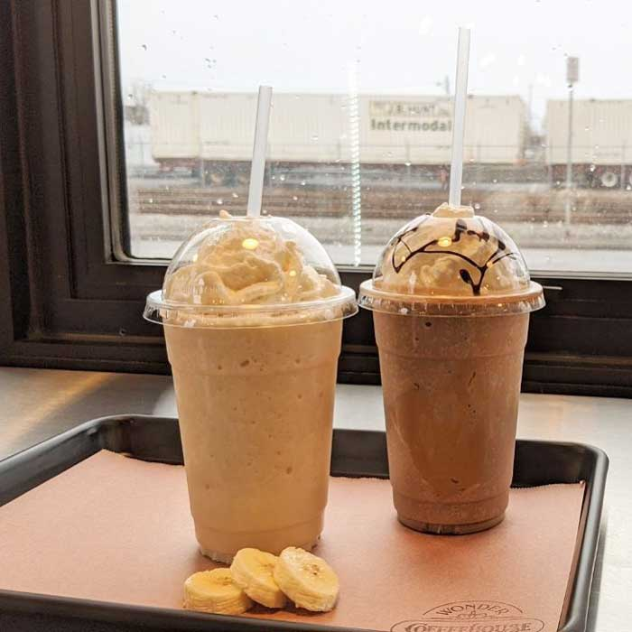 Wonder Coffeehouse