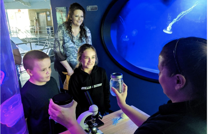 Aquarium of Niagara