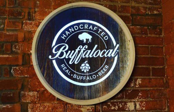 Buffalocal Buffalo Beer