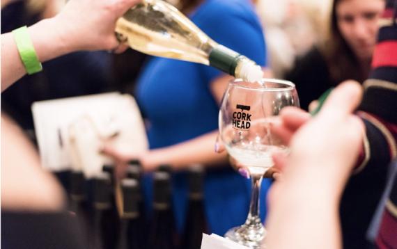 corkhead wine festival