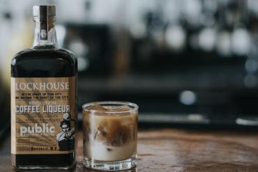 Lockhouse Distillery
