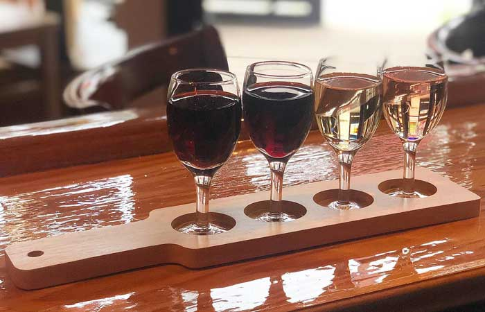 Ultimate Guide to Wine Bars in WNY