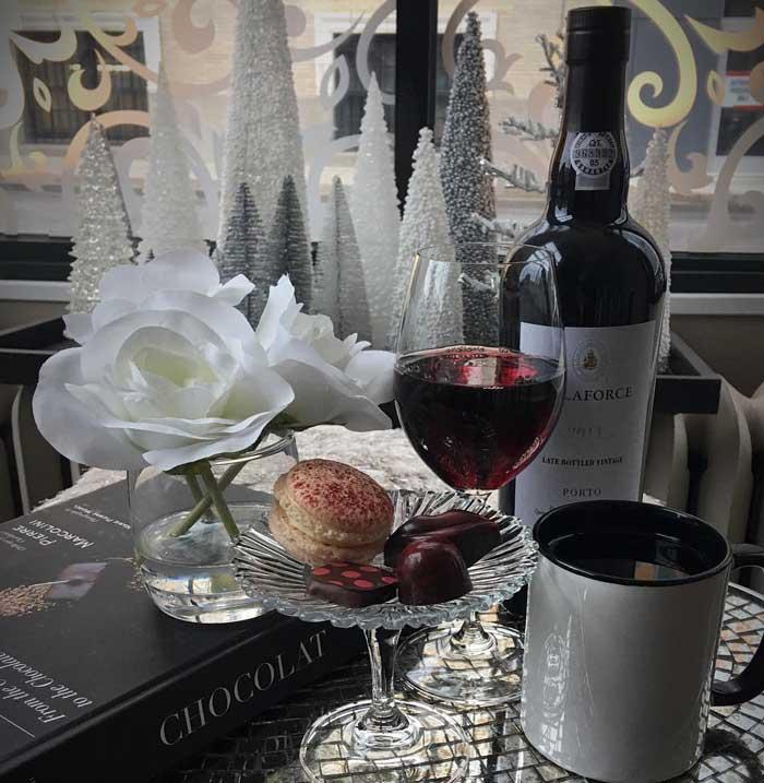 wine bars: Jaclyn A.